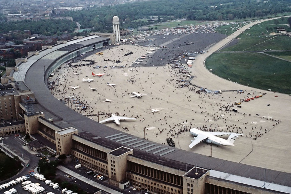 The 10 Most Expensive Airports Ever Built